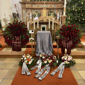 Maria Ellend Kirche