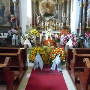 Petronell-Carnuntum Kirche