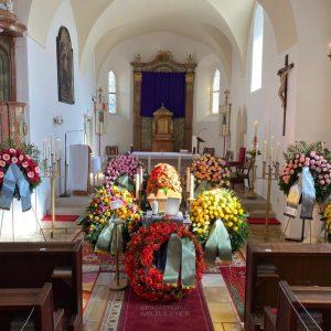Hundsheim Pfarrkirche